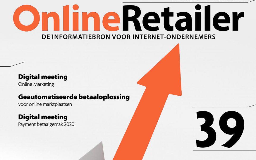 2knowlab blog - interview online retailer v2